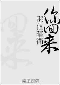 《那个暗卫你回来》 作者:魔王西蒙 txt文件大小:19.13 KB