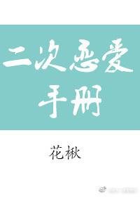 《二次恋爱手册》 作者:花楸 txt文件大小:446.01 KB