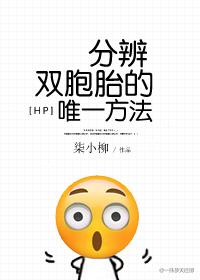 《(HP同人)[HP]分辨双胞胎的唯一方法》 作者:柒小柳 txt文件大小:200.43 KB