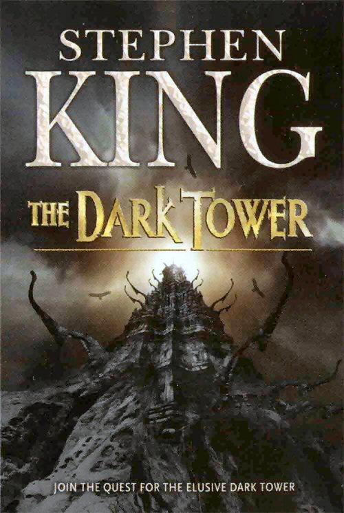 《黑暗塔系列(英文版)》 作者:[美]斯蒂芬·金 txt文件大小:324.92 KB