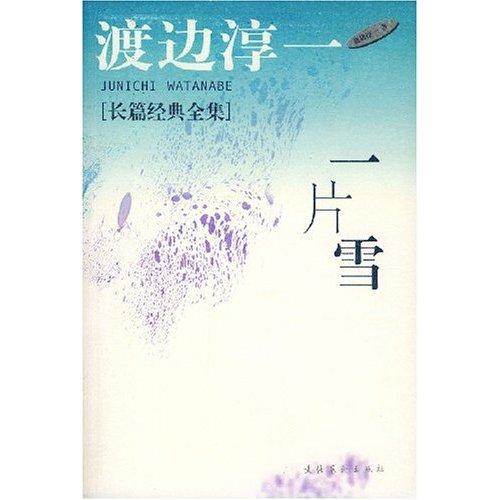 《一片雪》 作者:[日]渡边淳一 txt文件大小:538.68 KB