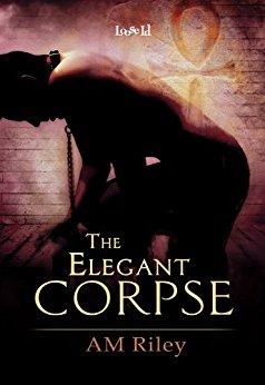 《优雅的尸体The Elegant Corpse》 作者:A.M. Riley txt文件大小:237.17 KB