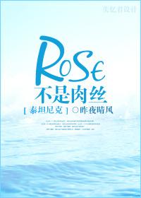 《(泰坦尼克号同人)[泰坦尼克号]Rose不是肉丝》 作者:昨夜晴风 txt文件大小:251.33 KB