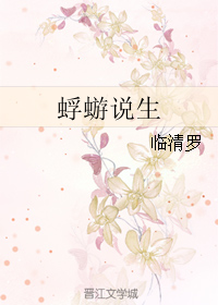 《蜉蝣说生》 作者:临清罗 txt文件大小:390.22 KB