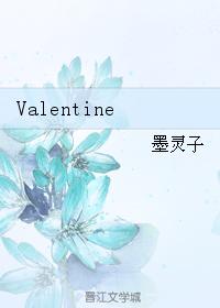 《Valentine》 作者:墨灵子 txt文件大小:123.53 KB