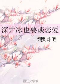 《深井冰也要谈恋爱》 作者:懒到炸毛 txt文件大小:156.45 KB