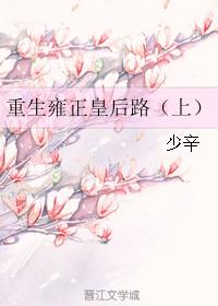 《(清穿同人)重生雍正皇后路(上)》 作者:少辛 txt文件大小:309.95 KB