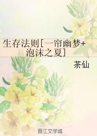 《(综同人)生存法则[一帘幽梦+泡沫之夏]》 作者:茶仙 txt文件大小:132.03 KB
