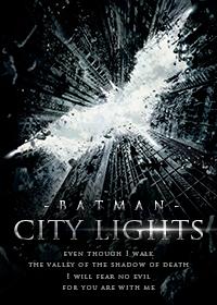 《(蝙蝠侠同人)[蝙蝠侠同人]城市之光》 作者:风耀 txt文件大小:150.97 KB
