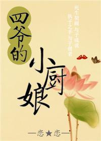 《(历史同人)四爷的小厨娘》 作者:恋★恋 txt文件大小:471.72 KB
