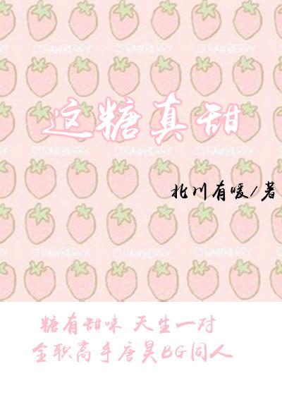 《(全职高手同人)这糖真甜》 作者:北川有暖 txt文件大小:179.22 KB