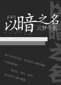 《(综+HP同人) [综·HP]以暗之名》 作者:云梦今朝 txt文件大小:930.97 KB