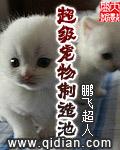 《超级宠物制造池》 作者:鹏飞超人 txt文件大小:3.28 MB